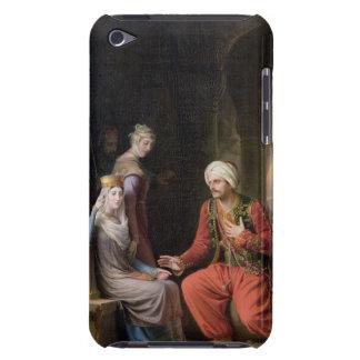 La súplica, 1822 (aceite en lona) iPod Case-Mate cárcasa