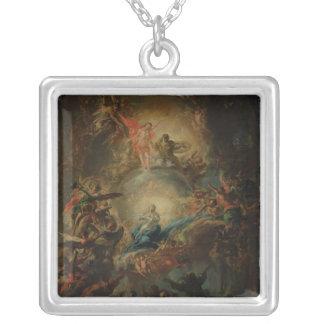 La suposición, c.1695 joyeria