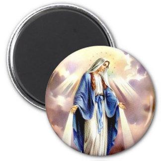 La suposición de Maria Imán Para Frigorífico