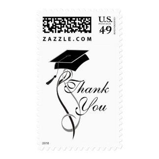 La suposición le agradece los sellos de la graduac