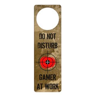 ¡La suspensión de puerta divertida para los videoj Colgadores Para Puertas