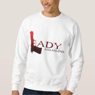 LA Sweat shirt