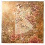 La Sylphide Ballet Tile