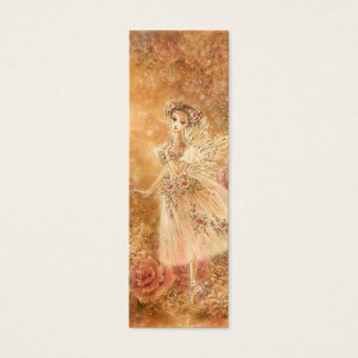 La Sylphide Bookmark Mini Business Card
