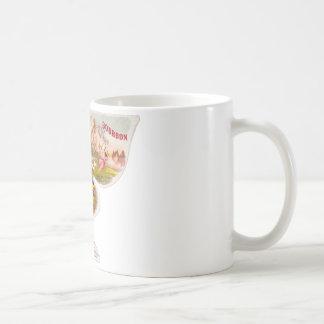 La Sylphide bourbon whiskey label Coffee Mug