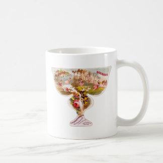 La Sylphide bourbon whiskey label Mug