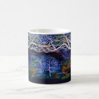 LA SYLPHIDE (c) S.Tammany Magic Mug