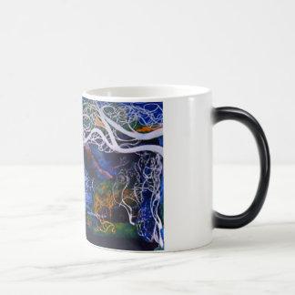 LA SYLPHIDE (c) S.Tammany Coffee Mugs