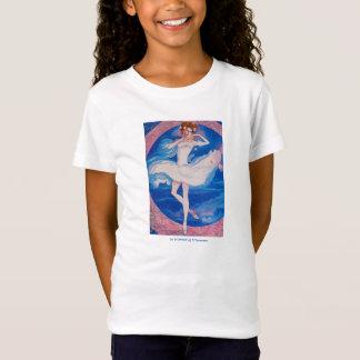 LA SYLPHIDE CHILD TEE-SHIRT T-Shirt