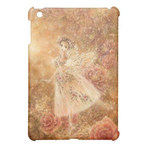 La Sylphide iPad Case