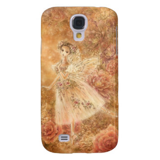 La Sylphide iPhone 3G/3GS Case Samsung Galaxy S4 Covers