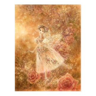 La Sylphide Postcard