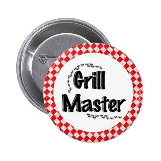 La tabla y las hormigas de Grill Master w/Picnic Pins