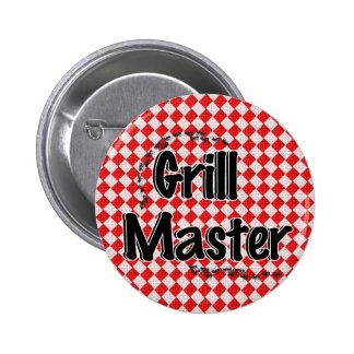 La tabla y las hormigas de Grill Master w/Picnic Pin