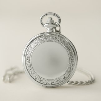 LA Tantra Pocket Watch