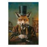 La tarjeta de visita apuesta del Fox ACEO