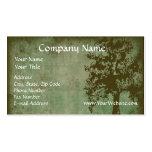 La tarjeta de visita de encargo, diseña el árbol v