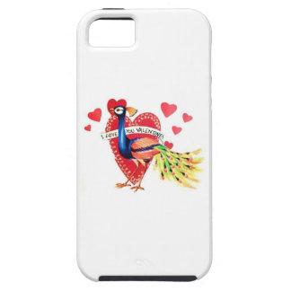 La tarjeta del día de San Valentín más dulce del iPhone 5 Carcasas