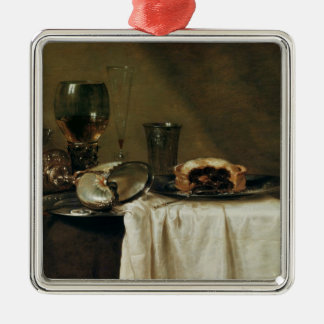 La tarta de la grosella negra, 1635 ornamento para reyes magos