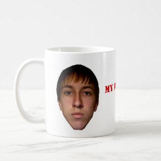 La taza 2010, mi nombre es Duncan
