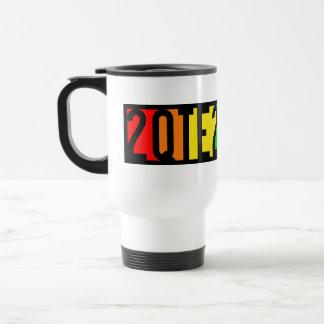 la taza 2QTE2BSTR8 - elija el estilo y el color
