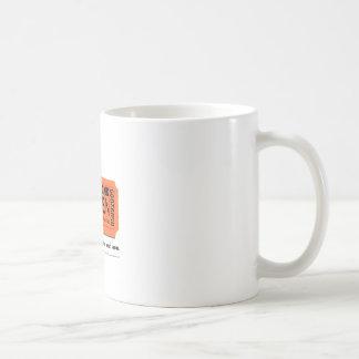 La taza admite un boleto
