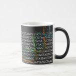La taza ADN
