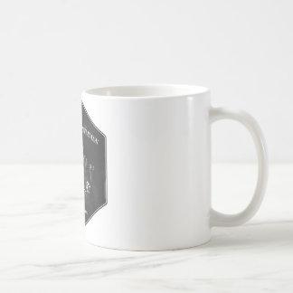 La taza católica del caballero