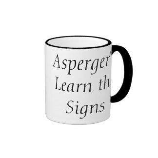 La taza de Asperger