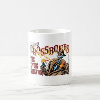 La taza de bandera pirata de Eddie