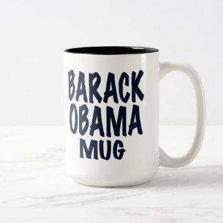 "La ""TAZA de BARACK OBAMA"", Obama gana, los regalos"