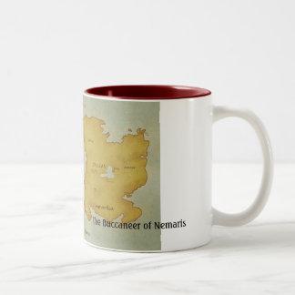 La taza de Bucanero