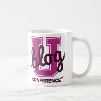 La taza de café de BlogU
