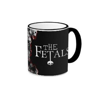 La taza de café de Fetals