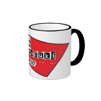 La taza de café de MAMÁ SUKI