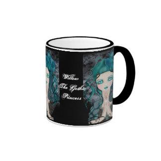 La taza de café de Oracle