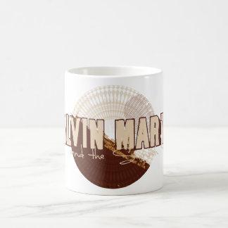La taza de café del mar muerto