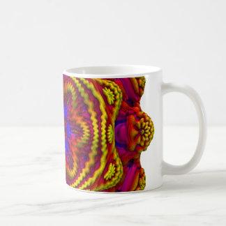 La taza de café fungosa extranjera para la cocina