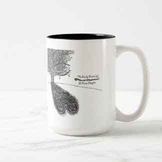La taza de café preciosa del vistazo [ep]