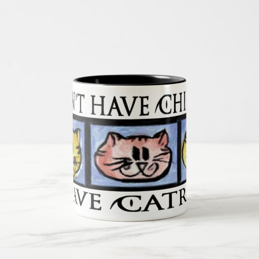 La taza de Catren
