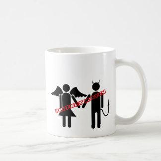 La taza de Cusomizable del complemento perfecto
