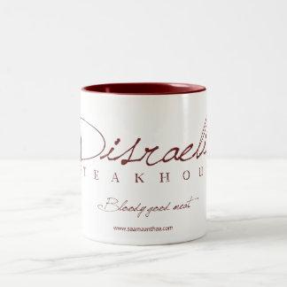 La taza de Disraeli