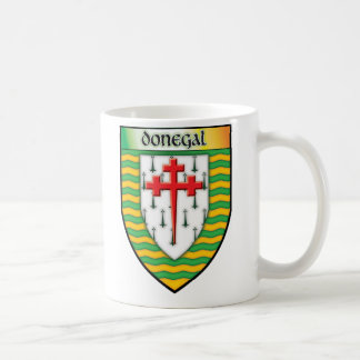 La taza de Donegal