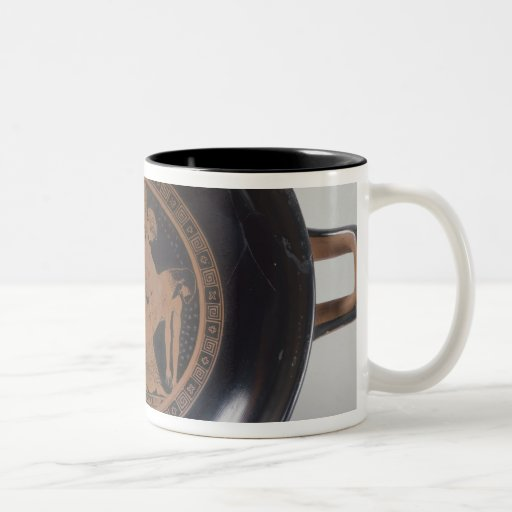 La taza de Douris