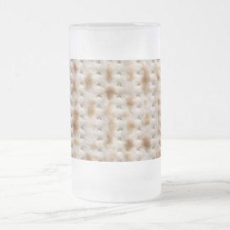 La taza de Elías con diseño del Matzo