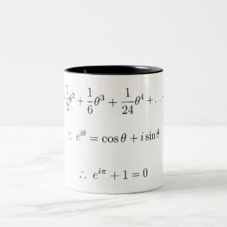 La taza de Euler