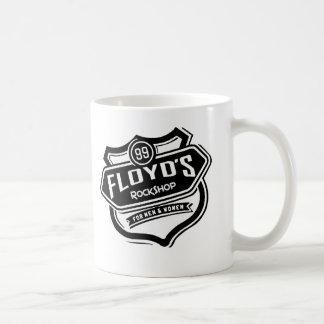 La taza de Floyd