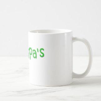 La taza de Grumpa