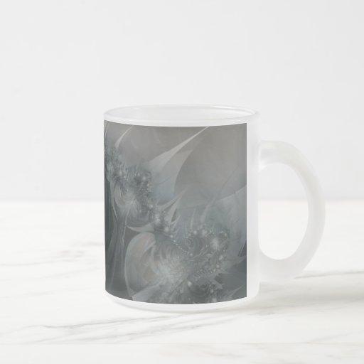 La taza de Kraken