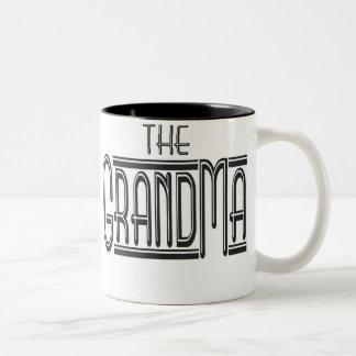 """"""""""" La taza de la abuela"""